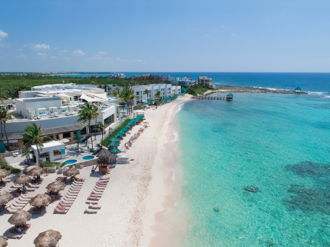 Riviera Maya 2019 - Sunscape Akumal Beach Resorts & Spa 5*
