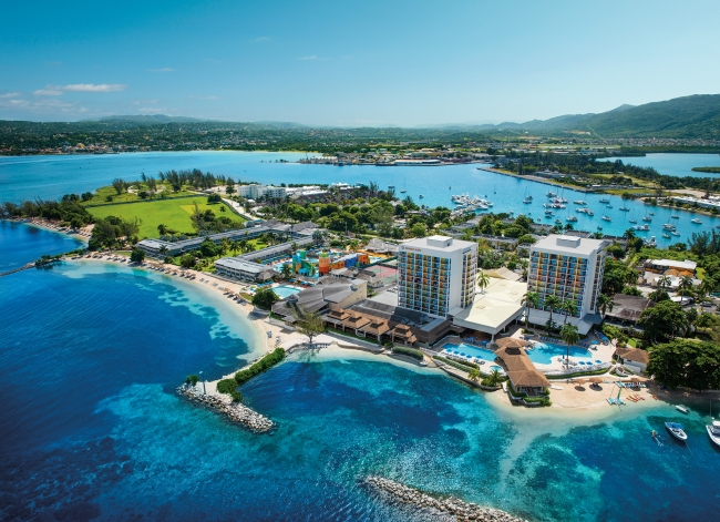 Montego Bay 2020 - Sunscape Splash Montego Bay 4*