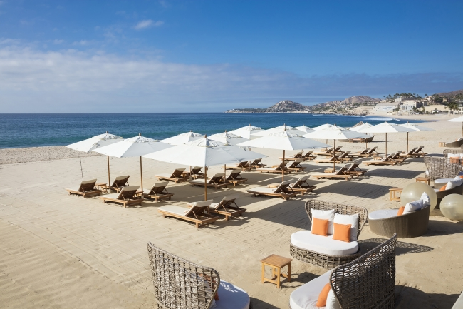 Los Cabos 2019 - Reflect Krystal Grand Los Cabos 5*
