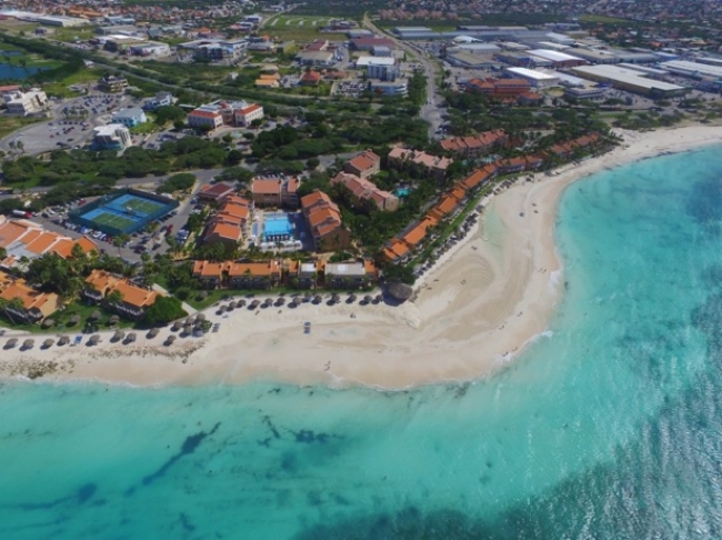 Aruba 2019 - Divi Dutch Village 4*