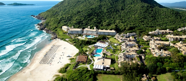 Florianópolis 2020 - Costao Do Santinho Resort & Spa 5*