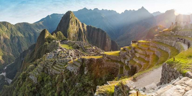 Circuito Amanecer en Machu Picchu 2019 - Tren Expedition