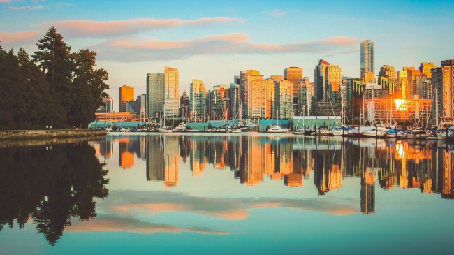 City Stay Vancouver 2020/2021