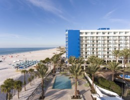 Clearwater con vuelo directo 2020 - Hilton Clearwater Beach Resort & Spa 4*