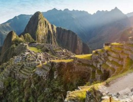 Circuito Amanecer en Machu Picchu 2020 - Tren Expedition