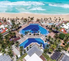 Cancún 2019 - Now Emerald Cancun 5*
